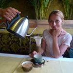 Degustacja kolumbijskiej kawy