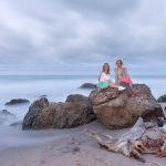 Plaża w Palomino