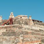 Forteca San Felipe